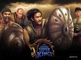 Chennai Super Kings Theme Song - IPL 2015