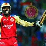 Chris Gayle IPL 2015 Royal Challengers Bangalore Wallpaper
