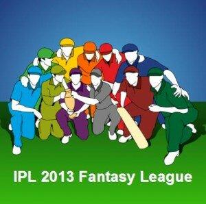 IPL 2015 Fantasy League