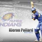 Kieron Pollard IPL 2015 Wallpaper