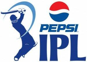 Pepsi IPL 2014 Schedule